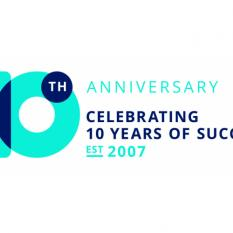 ARW Celebrating 10 Years Of Success